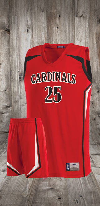 Custom Womens Basketball Jerseys
